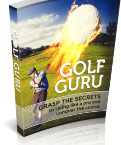 Golf Guru eBook
