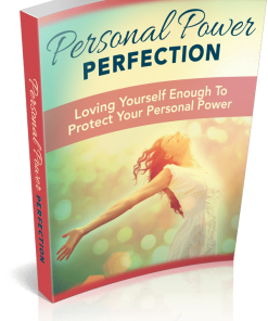 Personal Power Perfection eBook