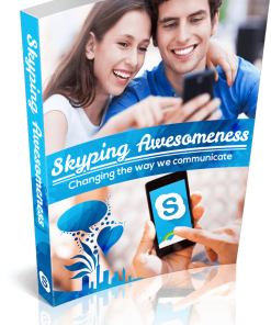 Skyping Awesomeness eBook