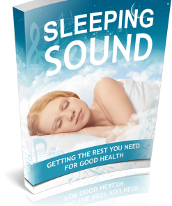 Sleeping Sound eBook