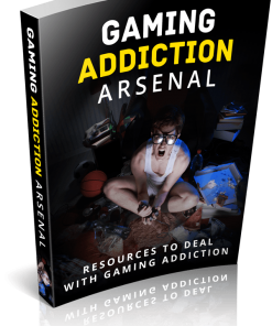 Gaming Addict Arsenal eBook