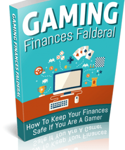 Gaming Finances Falderal eBook