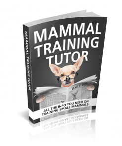 Mammal Training Tutor eBook