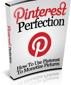 Pinterest Perfection eBook
