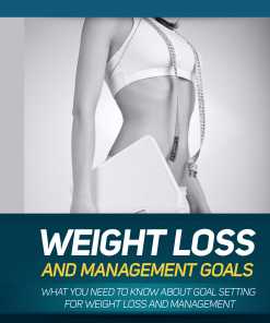 Weight Loss Goals eBook