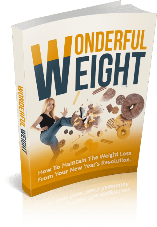 Wonderful Weight eBook
