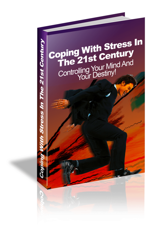Coping With Stress eBook