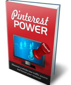 Pinterest Power eBook