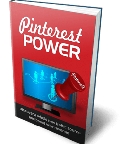 Pinterest Power