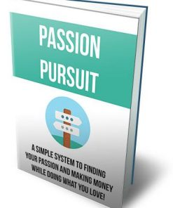 Passion Pursuit eBook
