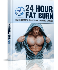 24 Hour Fat Burn eBook
