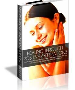 Healing Positive Affirmations eBook