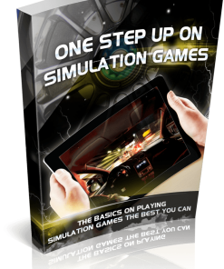 Simulation Games eBook