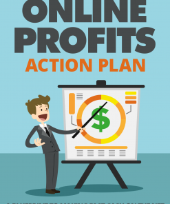 Online Profits Action Plan eBook